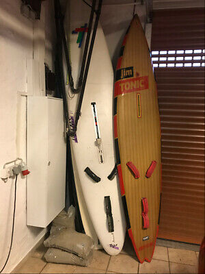 Wind Surfboard  Jim Tonic • 250€