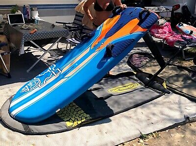 Starboard Foil Race 177 Board Modell 2020, CARBON REFLEX Plus Boardbag • 1,390€