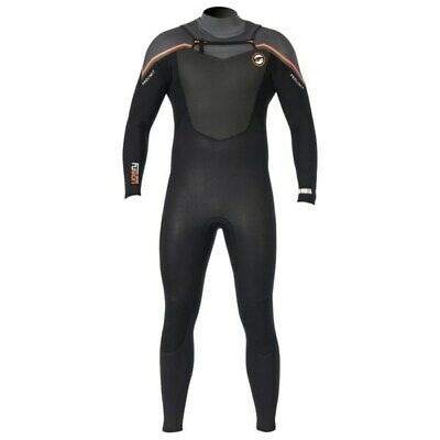 Prolimit Surfanzug Fusion 5mm Freezip Wetsuit Neoprenanzug M. Frontzip • 159€
