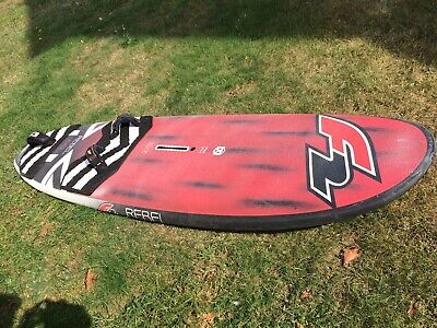 F2 Surfboard REBEL 100L • 600€