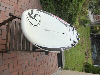 Surfboard Lorch Breeze 140l Mit Boardbag Und Lorch Finne 44 Cm • 1,200€