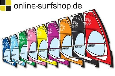 Unifiber Windsurf Segel Experience EVO Blue 2018 • 175€