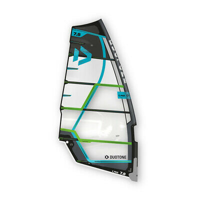 Duotone Windsurf Segel E_Pace C25:black-white 2020 • 649€