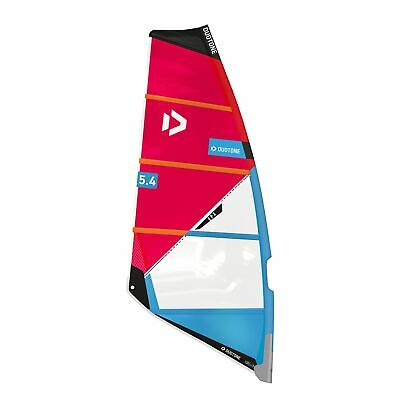 Duotone Windsurf Segel EPX C07:red-blue 2021 • 389€