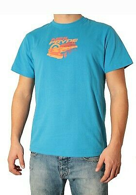 NP - Cruiser Tee Men (malibu/blue) - T-Shirt • 19.90€
