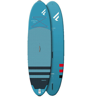 Fanatic Inflatable Viper Air Windsurf Pure SUP I-SUP Surf Stand Up Paddle Board • 999€