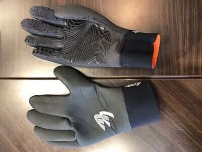 Ascan Thermogloves Warme Thermo Neopren Surf Handschuhe Gr S  • 19€