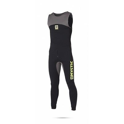 Mystic SUP Long John SUPneo  Gr. XL  Black CHIEMSEE-KINGS • 59€