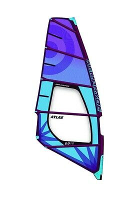 NeilPryde Atlas Windsurf Segel 2020 • 549.25€