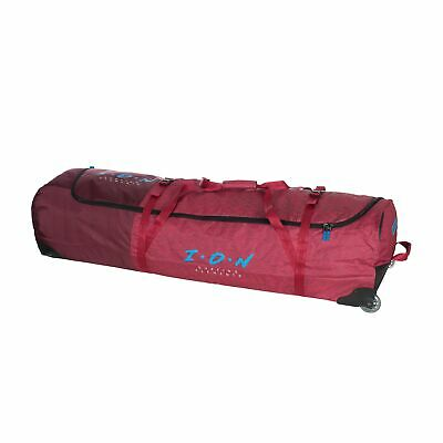 ION - Gearbag CORE - Red 139 • 129.95€