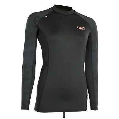 ION - Thermo Top Women LS - Black 36/S • 59.95€