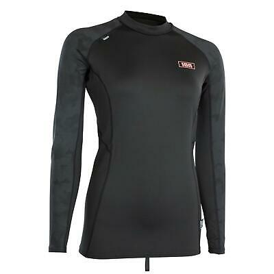 ION - Thermo Top Women LS - Black 42/XL • 59.95€