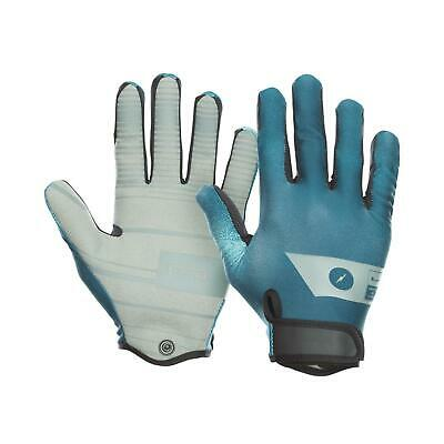 ION - Amara Gloves Full Finger - Teal 50/M • 22.46€