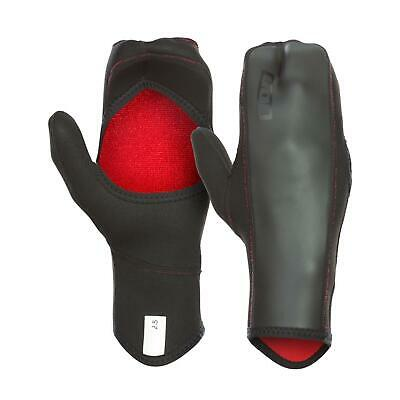 ION - Open Palm Mittens 2.5 - Black 54/XL • 34.95€