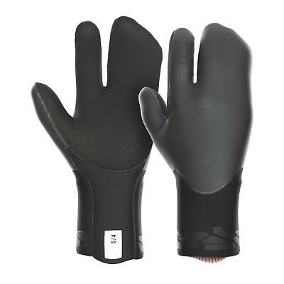 ION - Lobster Mitten 4/3 - Black 52/L • 47.95€
