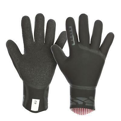 ION - Neo Gloves 4/2 - Black 48/S • 54.95€