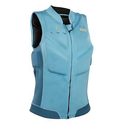 ION - Ivy Vest Women FZ - Sky Blue 152/12 • 109.95€