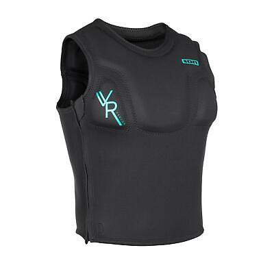 ION - Vector Element Vest SZ - Black 46/XS • 99.46€