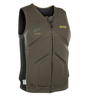 ION - Collision Vest Core SZ - Dark Olive/black 50/M • 116.96€