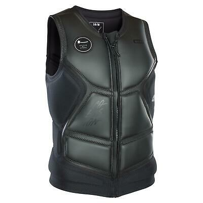 ION - Collision Vest Select FZ - Black 54/XL • 159.95€