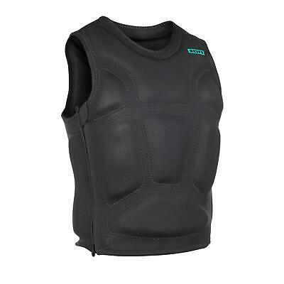 ION - Collision Element Vest SZ - Black 52/L • 99.95€