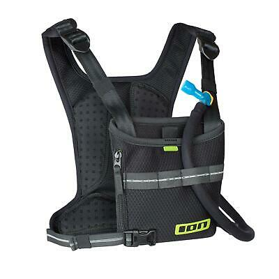 ION - Hydration Vest Comp - Black 0 • 54.95€