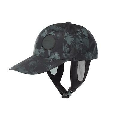 ION - Surf Cap - Black OneSize • 29.95€