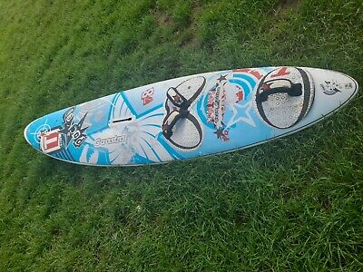 Tabou Pocket 78 L, Team Edition, Wave Board, Windsurf Board. • 300€