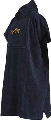 BILLABONG Surf Poncho HOODED TOWEL Poncho 2021 Navy Beachwear Overall • 49.90€