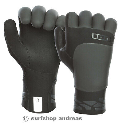 ION Claw Gloves 3/2 Neoprenhandschuh 2020 Schwarz • 47.95€