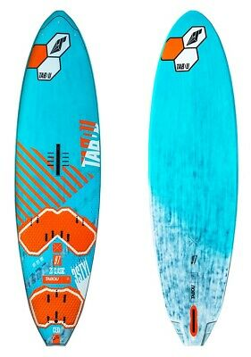 Surfboard Tabou 3S Classic CED 2019 • 1,899€
