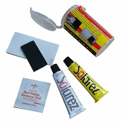 SOLAREZ Travel Kit Repair MINI • 19.95€