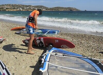 Surfboard Fanatic Grip 2018   /   82 L Board Windsurfing • 452€