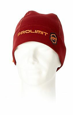 Prolimit Neo Beanie Mercury Burgundy • 19.90€
