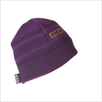 ION Neo Stripe Beanie Purple • 24.90€