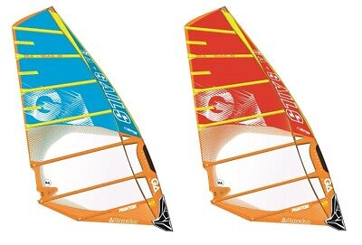 Segel Gaastra Phantom 2017 • 604€