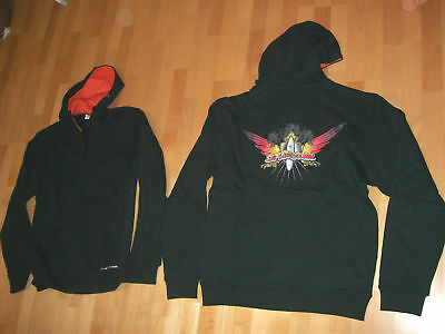 JP Sweatjacke Beachking L/S Black Gr. XXL  • 29.20€
