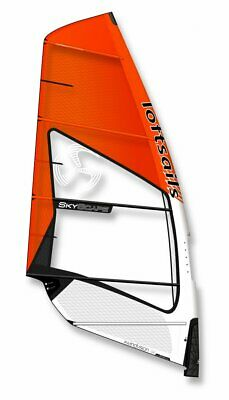 Loftsails Skyscape 7,6qm Orange 2019 • 839€