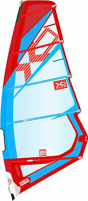 XO Sails Windsurf Segel EOL Red/blue 2019 • 309€