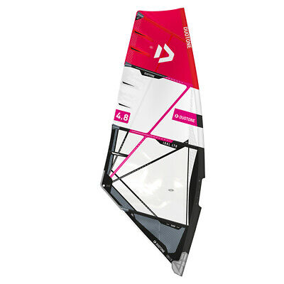 Duotone Windsurf Segel Idol LTD C04-red-black 2019 • 473.40€